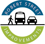 Robert Street Improvements Updated 2016 Small Web